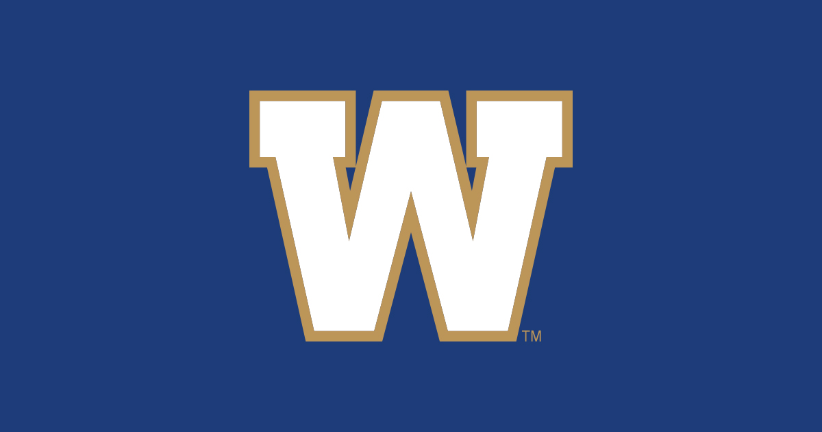Bombers add offensive lineman Darrell Williams - Winnipeg Blue Bombers